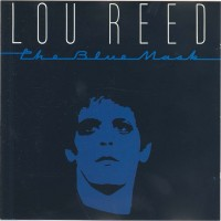 Purchase Lou Reed - The Blue Mask