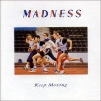 Purchase Madness - Keep Moving