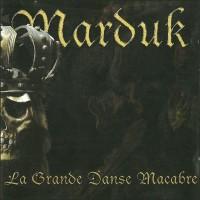 Purchase Marduk - La Grande Danse Macabre
