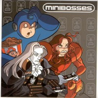 Purchase Minibosses - Minibosses EP