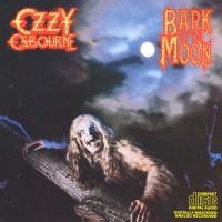 Purchase Ozzy Osbourne - Bark At The Moon (Reissued 1988)