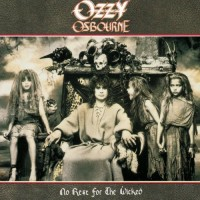 Purchase Ozzy Osbourne - No Rest For The Wicked