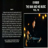 Purchase Phil Lynott - The Man And His Music Vol VI