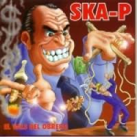 Purchase SKA-P - El vals del obrero