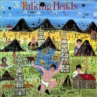 Purchase Talking Heads - Little Creatures