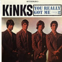 Purchase Kinks - You Really Got Me (Vinyl)
