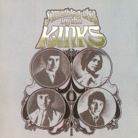 Purchase Kinks - Something Else By The Kinks (Vinyl)