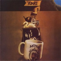 Purchase Kinks - Arthur (Or The Decline And Fall Of The British Empire) (Vinyl)