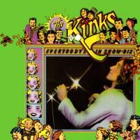Purchase Kinks - Everybody's in Showbiz (Vinyl)