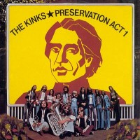 Purchase Kinks - Preservation Act 1 (Vinyl)