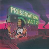 Purchase Kinks - Preservation Act 2 (Vinyl)