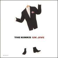 Purchase Kinks - UK Jive