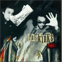 Purchase Kinks - Phobia