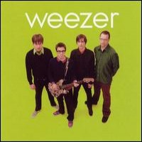 Purchase Weezer - Green Album