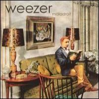 Purchase Weezer - Maladroit