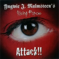 Purchase Yngwie Malmsteen - Attack