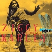 Purchase Ziggy Marley - Dragonfly