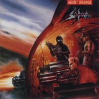Purchase Sodom - Agent Orange