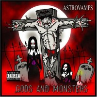 Purchase Astrovamps - Gods And Monsters