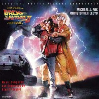 Purchase Alan Silvestri - Back to the Future Part II
