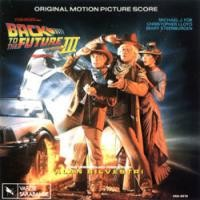 Purchase Alan Silvestri - Back to the Future III