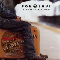 Purchase Bon Jovi - This Left Feels Right