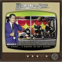 Purchase Bowling For Soup - A Hangover You Don't Deserve