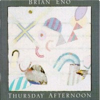 Purchase Brian Eno - Thursday Afternoon