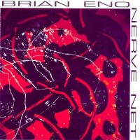 Purchase Brian Eno - Nerve Net