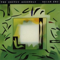 Purchase Brian Eno - The Shutov Assembly