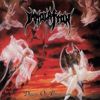 Purchase Immolation - Dawn Of Possession