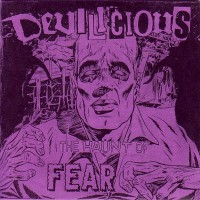Purchase DeviliciouS - Haunted by Fear