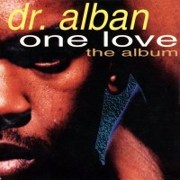 Purchase Dr. Alban - One Love