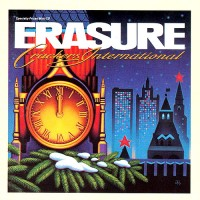 Purchase Erasure - Crackers International