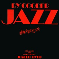 Purchase Ry Cooder - Jazz