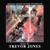 Purchase Trevor Jones - Excalibur
