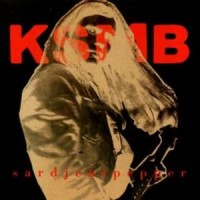 Purchase KSMB - Sardjentpepper