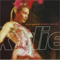 Purchase Kylie Minogue - Intimate And Live