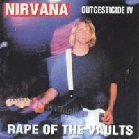 Purchase Nirvana - Outcesticide IV: Rape of the Vaults