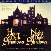 Purchase Robert Cobert - House of Dark Shadows / Night of Dark Shadows