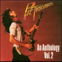 Purchase Pat Travers - An Anthology 2