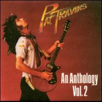 Purchase Pat Travers - An Anthology 2