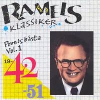 Purchase Povel Ramel - Ramels klassiker Vol.1 1942-1951