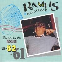 Purchase Povel Ramel - Ramels klassiker Vol.2 1952-1961