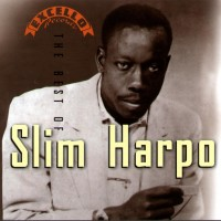 Purchase Slim Harpo - Best of Slim Harpo