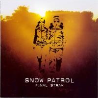 Purchase Snow Patrol - Final Straw