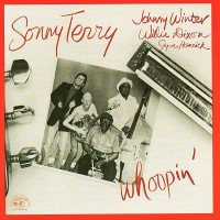 Purchase Sonny Terry - Whoopin'