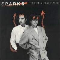 Purchase Sparks - The Hell Collection