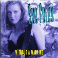 Purchase Sue Foley - Without a Warning