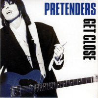 Purchase The Pretenders - Get Close